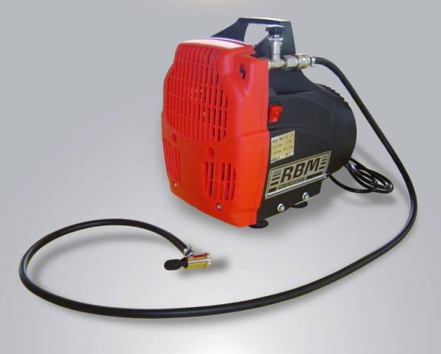RBM Elektro Pumpe MK 110