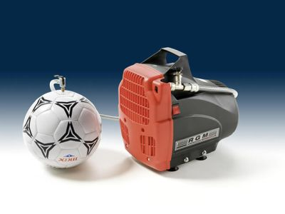 RGM Ball-Kompressor Modell BC 110 – 1 Zylinder
