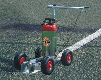 RGM Nass-Markierwagen Typ FM 710 für Hartplätze und Parkplätze