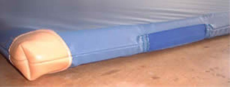 Salto Turnmatte Rapid 100 x 200 x 8 cm