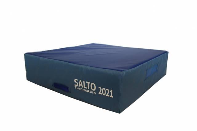 Salto Weichbodenmatte RG 20 für den privaten Bereich