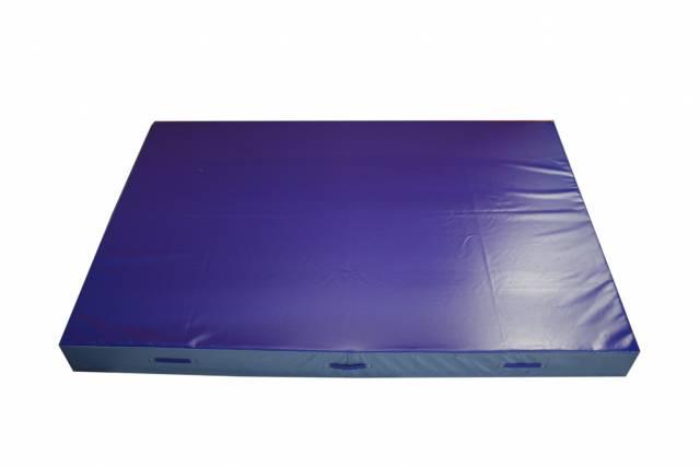 Salto Weichbodenmatte Typ 7 / RG 20 für den Turn- und Schulsport