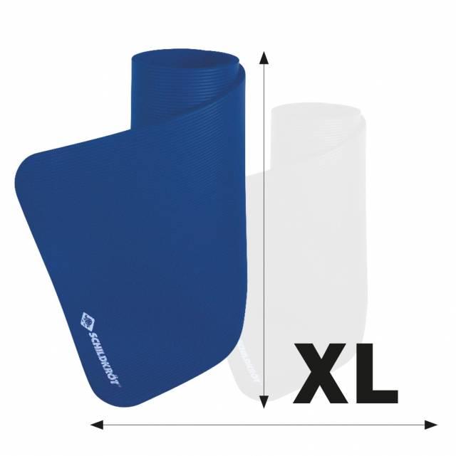 Schildkröt Fitnessmatte XL, 15mm