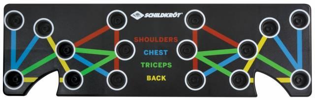 Schildkröt Push Up Multitrainer
