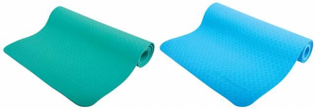 Schildkröt Yogamatte, 4mm