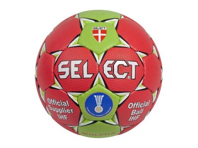 SELECT Handball Solera, rot