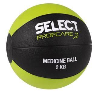 SELECT Profcare Medizinball als 1kg oder 2 kg Version
