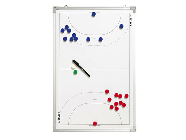 SELECT Taktiktafel Handball 7294000000