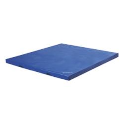 """Spieth Gymnastics Landematte """"Happy Landing"""" 200 x 200 x 10 cm"""