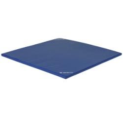 """Spieth Gymnastics Landematte """"Happy Landing"""" 200 x 200 x 5 cm"""