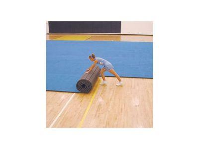 Spieth Gymnastics Rollmatte FLEXIROLL, 40 mm Stärke