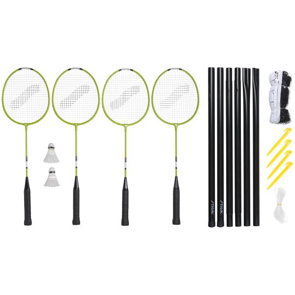 STIGA Badminton Set, Weekend