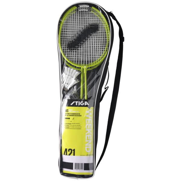 STIGA Badminton Set, Weekend