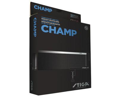 """STIGA Tischtennis-Netz """"Champ"""""""