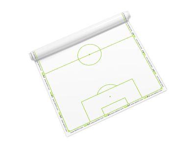 Taktifol selbsthaftende Folie - Fußball