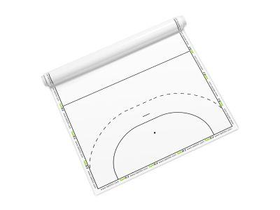 Taktifol selbsthaftende Folie - Handball