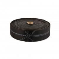 Thera-Band CLX Rolle 22m, schwarz/spezialstark