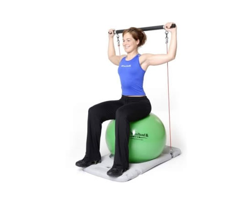 Thera-Band Trainingsstation