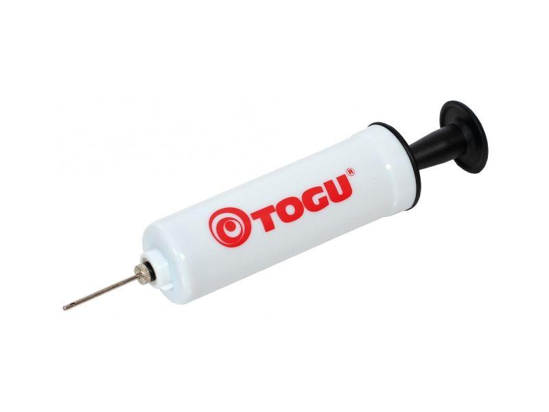 Togu Ballpumpe für Nadelventile