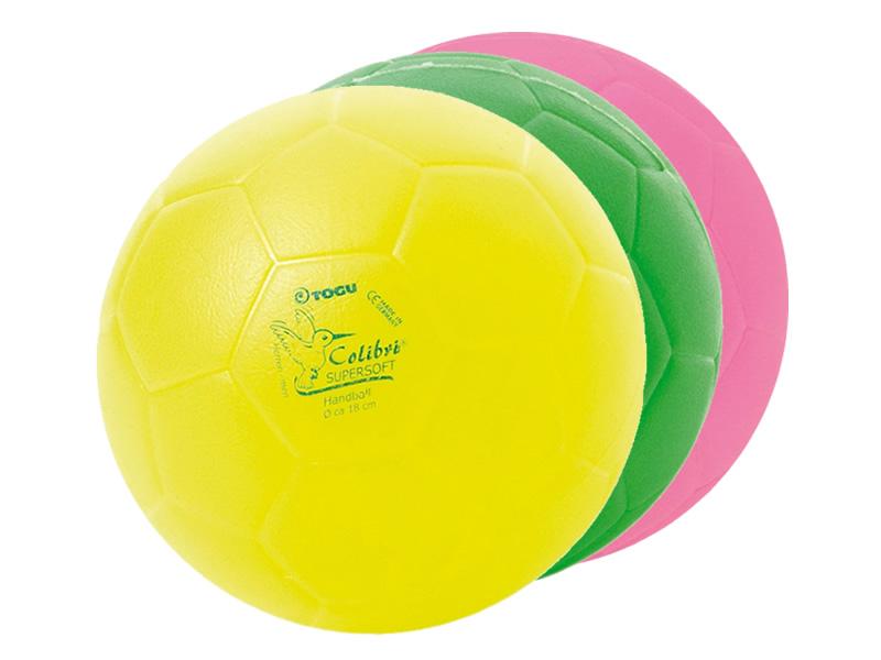 Togu Colibri Supersoft Handball Damen