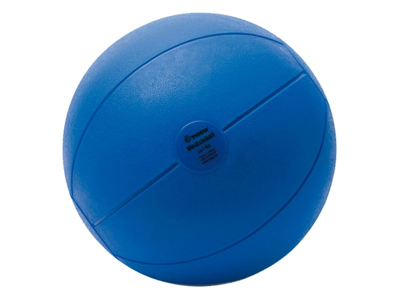 Togu Medizinball 21 cm, 0,8 kg