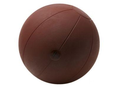 Togu Medizinball mit Glocke 1500 g, braun