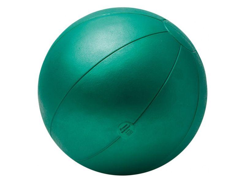 Togu Medizinball mit Glocke 4000 g, grün