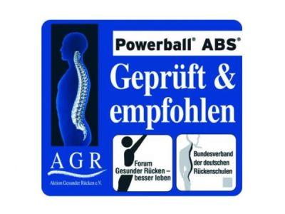Togu Powerball ABS - Ø 55 cm