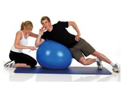Togu Powerball ABS - Ø 65 cm