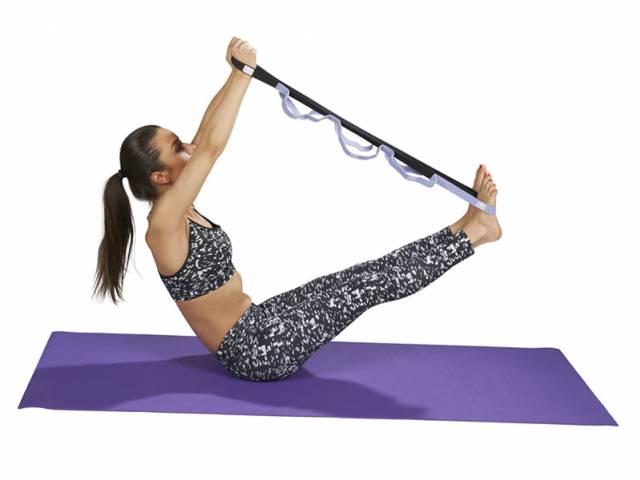 Trendy Sport Yoga Presilha