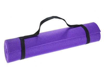 Trendy Sport YogaMat Home, rot