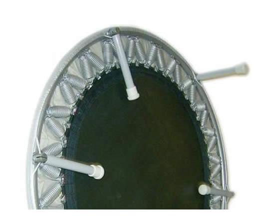 trimilin trampolin pro plus danker sport. Black Bedroom Furniture Sets. Home Design Ideas