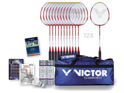 Victor Badminton Allround-Set