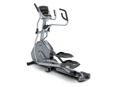 Vision Fitness Ellipsentrainer XF40i Elegant