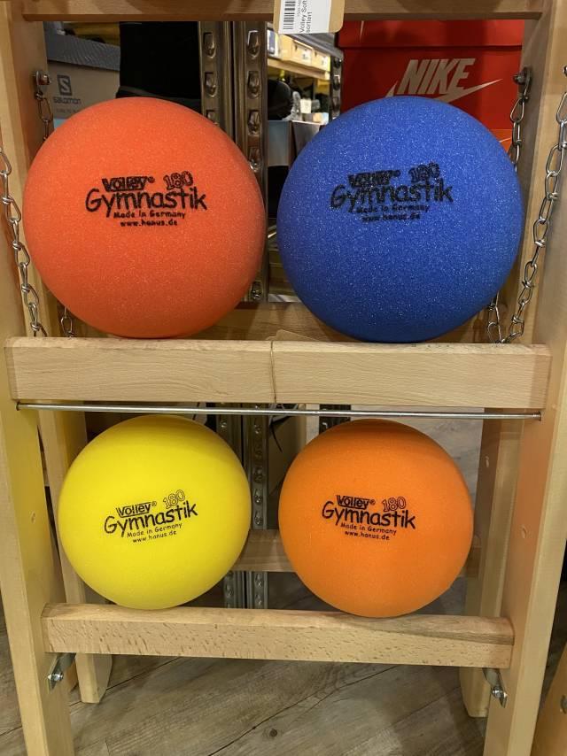 Volley® Gymnastikball 180
