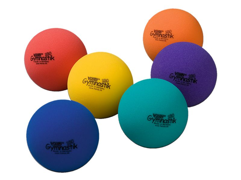 Volley® Gymnastikball 420