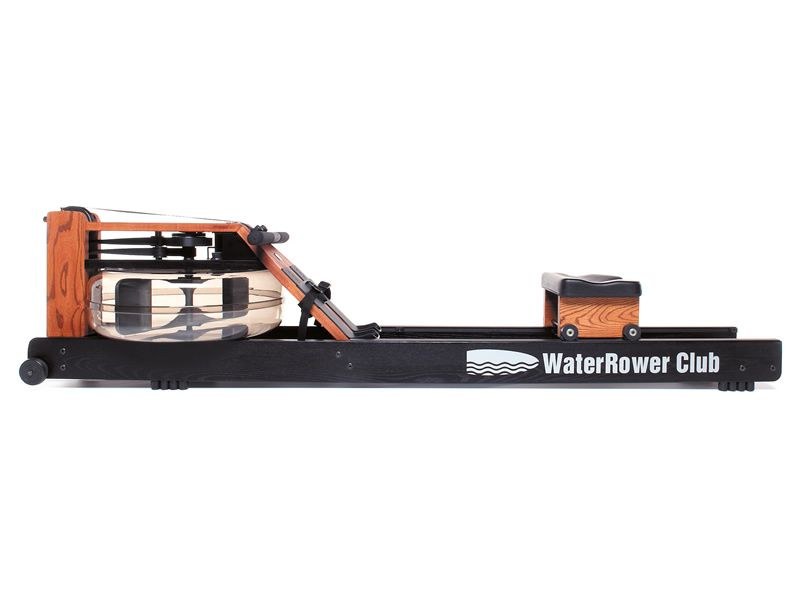 waterrower ruderger t club sport danker sport. Black Bedroom Furniture Sets. Home Design Ideas