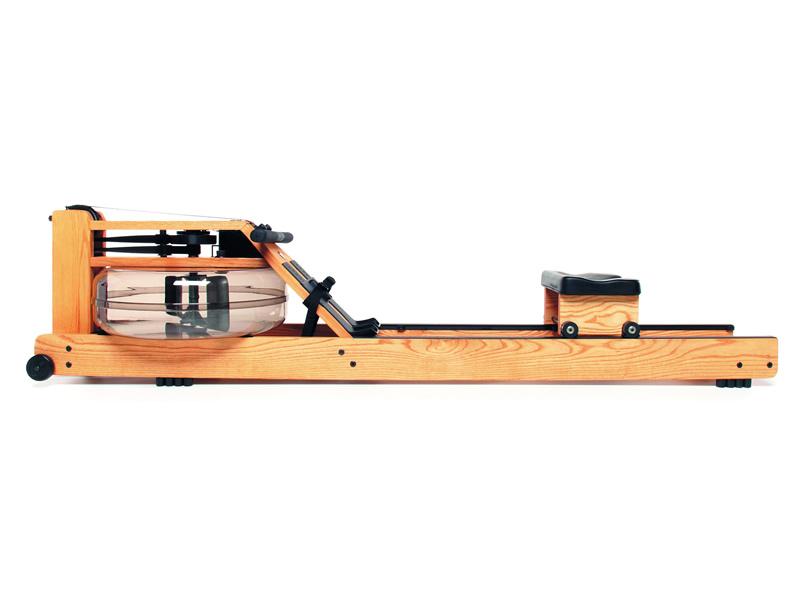 WaterRower Rudergerät Esche 10.100