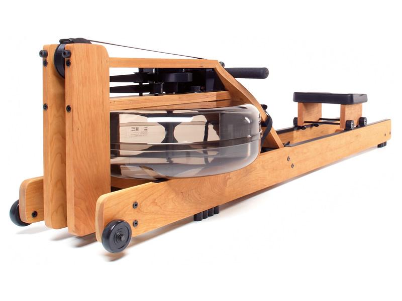 waterrower ruderger t kirsche danker sport. Black Bedroom Furniture Sets. Home Design Ideas
